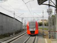 Москва. ЭС2Г-042