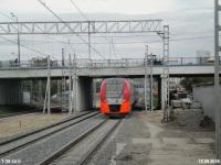 Москва. ЭС2Г-031