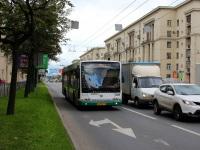 Санкт-Петербург. Волжанин-6270.06 ве769