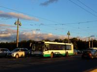 ЛиАЗ-5292.60 в190та