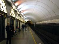 Санкт-Петербург. Станция метро Звенигородская