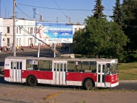 Житомир. ЗиУ-682В №1205