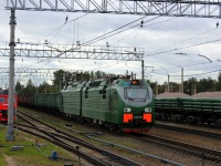 Санкт-Петербург. 2ЭС4К-002