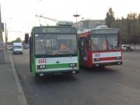 Николаев. Škoda 14Tr №3026, Škoda 14TrM №3042