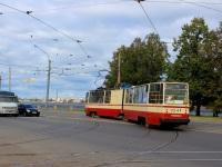 Санкт-Петербург. ЛВС-86К №7049
