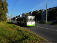 Череповец. ЛиАЗ-5256.26 ае278