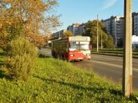 Череповец. MaxCi (Scania CN113CLL) в738ху