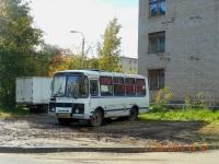 Тверь. ПАЗ-32053 ан383