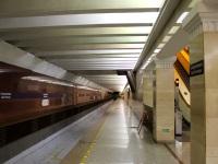 Санкт-Петербург. Станция метро Спортивная-2