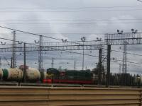 Санкт-Петербург. ЧМЭ3т-6257