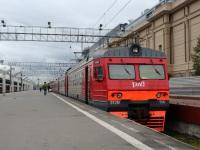 Санкт-Петербург. ЭТ2М-114