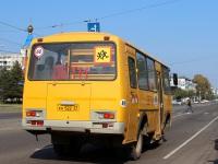 Комсомольск-на-Амуре. ПАЗ-3206 ка522