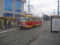 Tatra T3 (двухдверная) №105