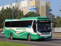 Комсомольск-на-Амуре. Hyundai Universe Express Noble в427сн