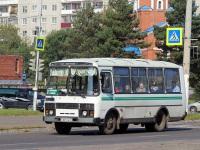 Комсомольск-на-Амуре. ПАЗ-32054 к641се