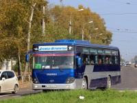 Комсомольск-на-Амуре. Daewoo BS106 а923хе