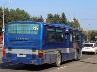 Комсомольск-на-Амуре. Daewoo BS106 а925хе