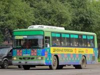 Комсомольск-на-Амуре. Daewoo BS106 м656нс