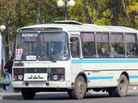 Комсомольск-на-Амуре. ПАЗ-32054 в184рв