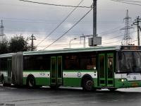 Москва. ЛиАЗ-6213.20 ев382