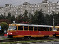 Москва. Tatra T3 (МТТЧ) №1353, Tatra T3 (МТТЧ) №1354