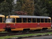 Москва. Tatra T3 (МТТЧ) №1320