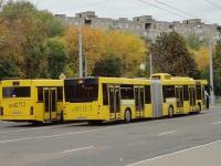 Минск. МАЗ-215.069 AH8912-7, МАЗ-103.465 AK4277-7