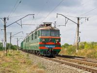 Ростов-на-Дону. ВЛ80с-1502