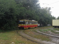 Tatra T6B5 (Tatra T3M) №823