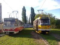 Татра-Юг №2002, Tatra T3M.03 №1111