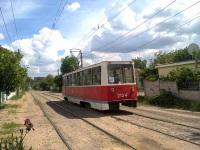 71-605А (КТМ-5А) №2124