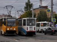 Смоленск. 71-608КМ (КТМ-8М) №226