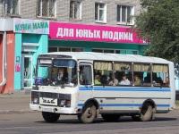 Комсомольск-на-Амуре. ПАЗ-32051 к970мм