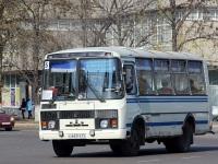 Комсомольск-на-Амуре. ПАЗ-32053 к643те