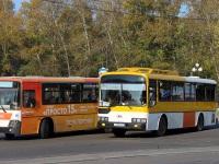 Комсомольск-на-Амуре. Daewoo BS106 ка451, Hyundai AeroCity 540 а135ое