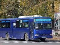 Комсомольск-на-Амуре. Daewoo BS106 в138нс