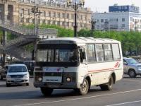 Хабаровск. ПАЗ-32054 а113ар
