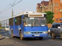 Хабаровск. Daewoo BS106 а132се