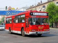 Хабаровск. Daewoo BS106 ав172