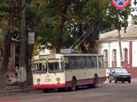 Житомир. ЗиУ-682В №2209