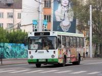 Иркутск. ЛиАЗ-5256.40 р498хт