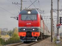Санкт-Петербург. ЭП2К-192