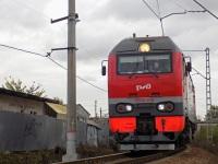 Санкт-Петербург. ЭП2К-216