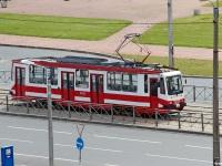 Санкт-Петербург. 71-134К (ЛМ-99К) №0426