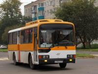 Комсомольск-на-Амуре. Hyundai AeroCity 540 а199ое