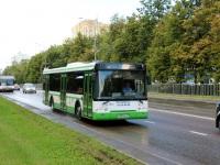 Москва. ЛиАЗ-5292.22 м801рм