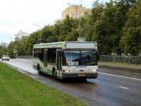 Москва. МАЗ-103.С65 вх651