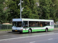 Москва. МАЗ-103.С65 вх659