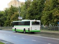 Москва. ГолАЗ-5251 н133ан