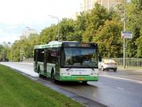Москва. ЛиАЗ-5292.22 ес042